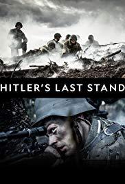 Hitler végórái - Normandiától Berlinig 2. évad (2019) online sorozat