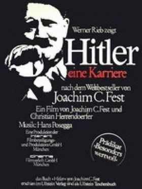 Hitler - Egy karrier története (1977) online film