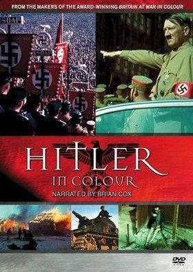 Hitler sz�nesben (2005)