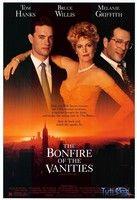 Hiúságok máglyája (1990) online film