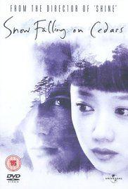 Hó hull a cédrusra (1999) online film