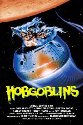 A koboldok éjszakája (1988) online film