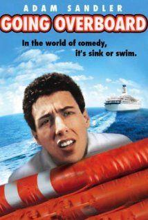 Hóbortos hajóút (Furcsa fickók a fedélzeten) (1989) online film