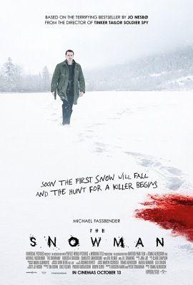 Hóember (2017) online film