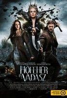 Hófehér és a vadász (2012) online film
