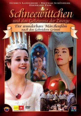 Hófehérke és a törpék titka (1992) online film