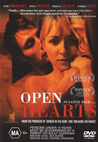 Hogy szeretsz? (2002) online film