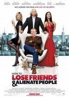 Hogy veszítsük el barátainkat és idegenítsük el az embereket? (2008) online film