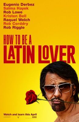 Hogyan legyél latin szerető (2017) online film