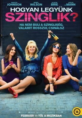Hogyan legyünk szinglik? (2016) online film
