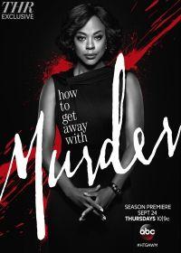 Hogyan ússzunk meg egy gyilkosságot? 2. évad (2015) online sorozat