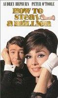 Hogyan kell egymilliót lopni? (1966) online film