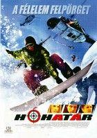 Hóhatár - A félelem felpörget (2002) online film
