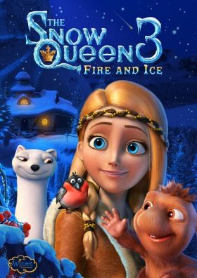 Hókirálynő 3: Tűz és Jég (2016) online film