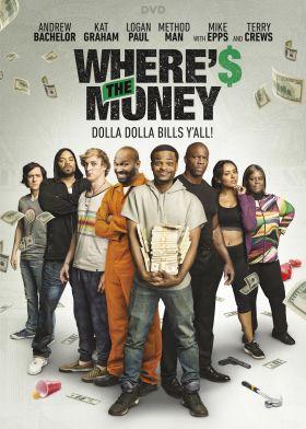 Hol a pénz (2017) online film