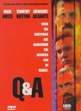 Hol az igazság? (Q & A) (1990) online film