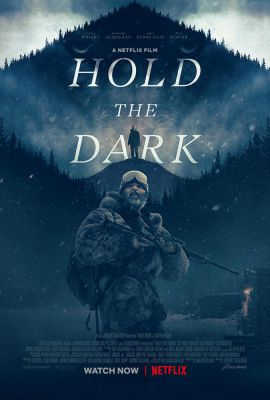 Hold the Dark (2018) online film