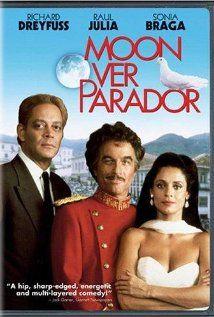 Holdfény Parador felett (1988) online film