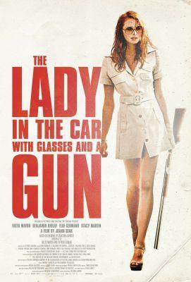 Hölgy az autóban szemüvegben és puskával (2015) online film