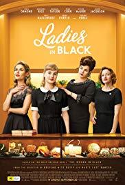 Hölgyek feketében (2018) online film