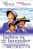 Hölgyek levendulában (2004) online film