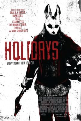 Holidays (2016) online film