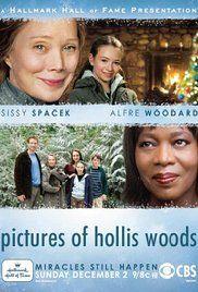 Hollis Woods képei (2007) online film