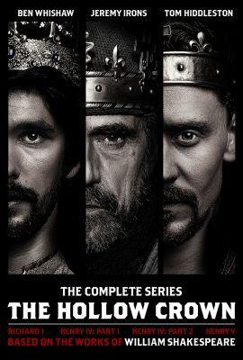 Hollow Crown - Koronák harca 2. évad (2012) online sorozat