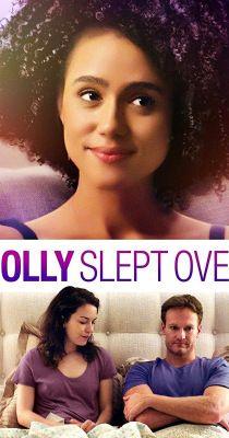 Holly Slept Over (2020) online film