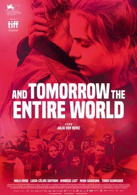 Holnap, az egész világ (2020) online film