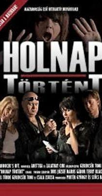 Holnap történt a nagy bulvárfilm (2009) online film