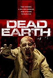 Holtak földje-Dead earth (2020) online film