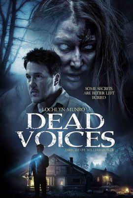 Holtak suttogása - Dead Voices (2020) online film