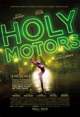 Holy Motors (2012) online film