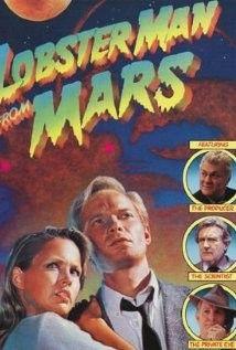 Homár úr a Marsról (1989) online film