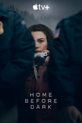 Home Before Dark 2. évad (2021) online sorozat