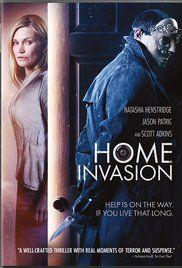 Beront a terror (Home Invasion) (2016) online film