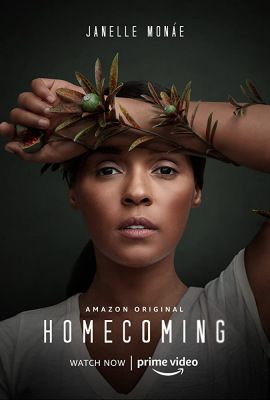 Homecoming 2. évad (2020) online sorozat
