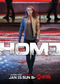 Homeland 6. évad (2011) online sorozat