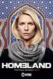 Homeland: A belső ellenség 8. évad (2020) online sorozat