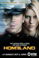 Homeland - A belső ellenség 1. évad 1. rész online sorozat
