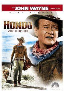 Hondo (1953) online film