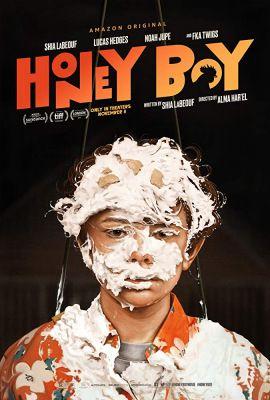 Honey Boy (2019) online film