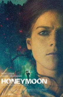 Nászút (Honeymoon) (2014) online film