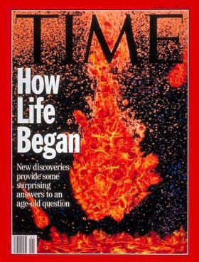 Honnan ered az élet? (2008) online film