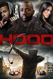 Hood (2015) online film