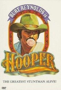 Hooper, a kaszkadőr (1978) online film