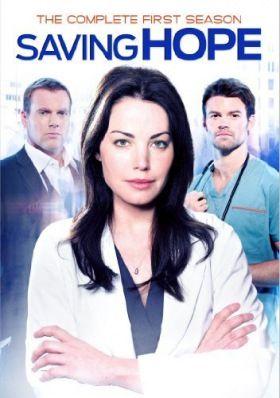 Hope Klinika 2. évad (2013) online sorozat