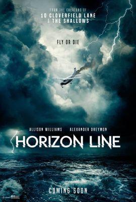 Horizon Line (2020) online film