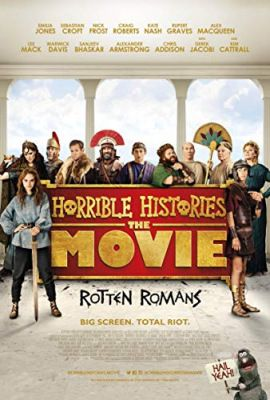 Horrible Histories: The Movie - Rotten Romans (2019) online film